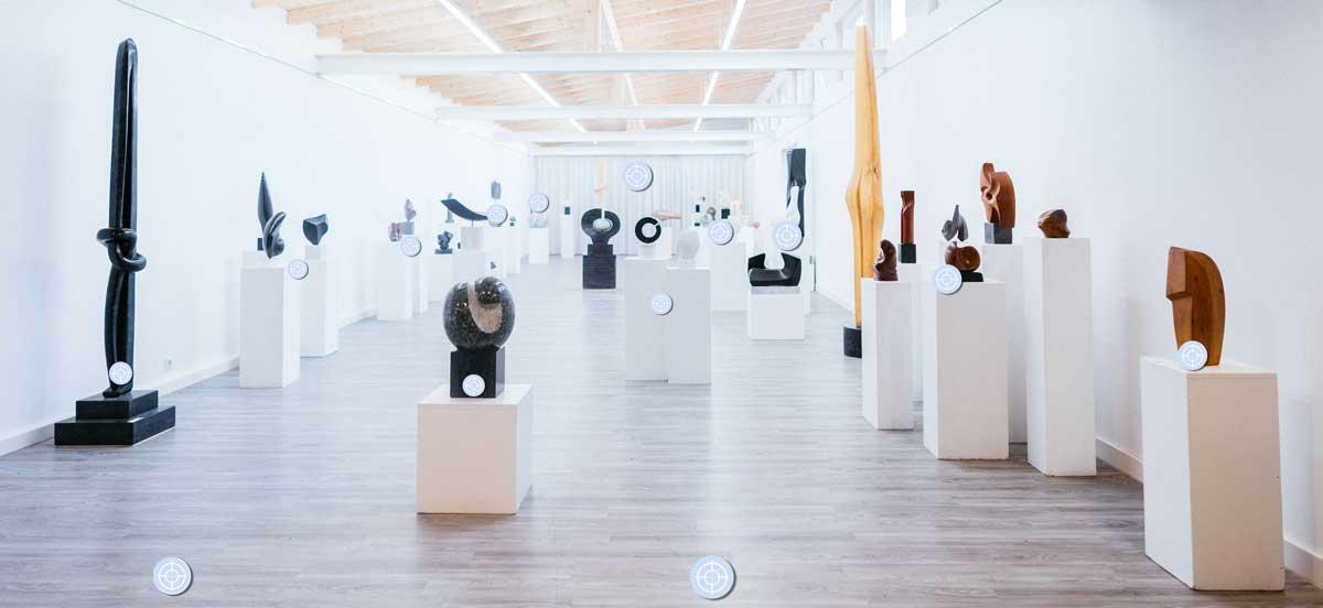 Raumplan Ausstellung Sundern